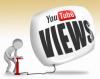 youtube views'