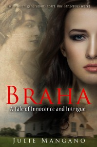 Braha: A Tale of Innocence and Intrigue'