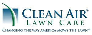 Clean Air Lawn Care Boston'