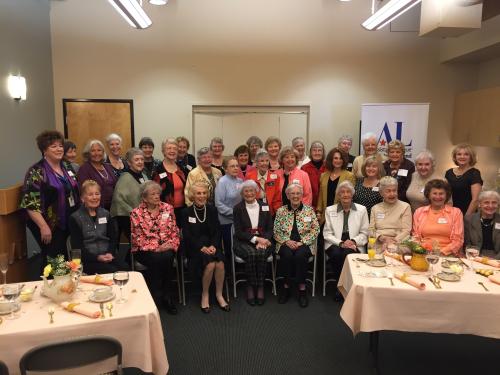 Assistance League Celebrates Women Leaders in Philanthropy'