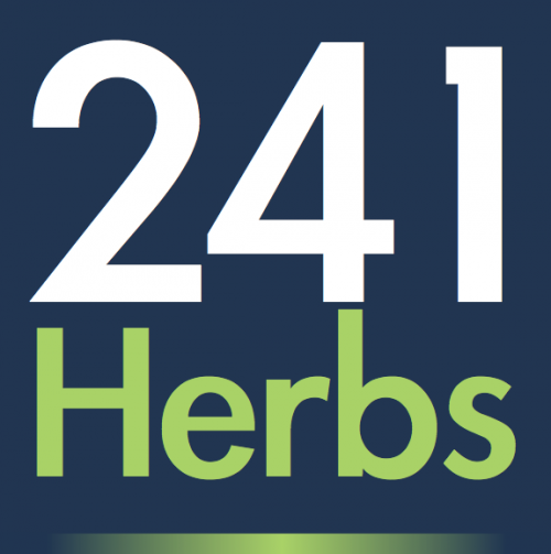 241 Herbs - Natural supplement suppliers'