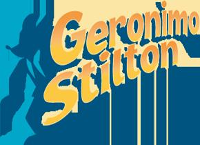 Geronimo Stilton'