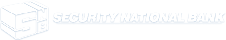 Company Logo For Security National Bank'