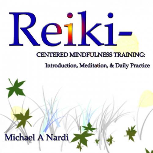 Universal Life Church Michael A Nardi Teacher of Reiki'