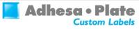 Adhesa Plate Manufacturing Logo