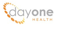 Logo for DayOne Health'