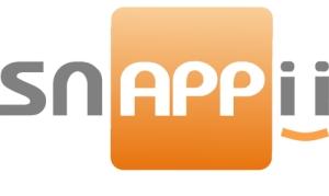 Company Logo For Snappii'