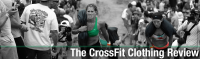 The Crossfit Clothing Review