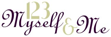 Company Logo For 123MyselfAndMe.com'
