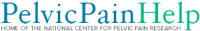 The National Center for Pelvic Pain Research Logo