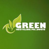 GreenRecyclingProducts.com Logo