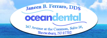 Company Logo For Ocean Dental'
