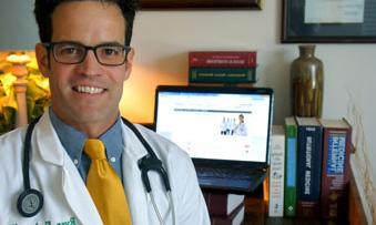 Online Doctor'
