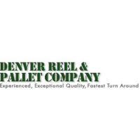 Denver Reel and Pallet Company Logo