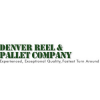 Company Logo For Denver Reel and Pallet Company'