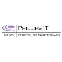 Phillips IT Pty Ltd Logo