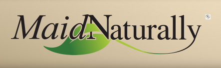 Company Logo For Maid Naturally'