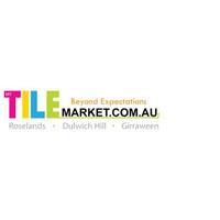 My Tile Market Logo