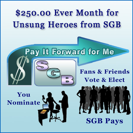 SGB Insurance Services'