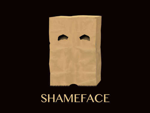 SHAMEFACE.net'