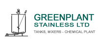 Company Logo For Greenplant Stainless Ltd'