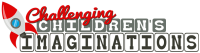 ChallengingChildrensImaginations.com Logo