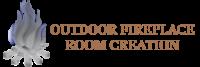 OutdoorFireplaceRoomCreations.com Logo