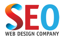 SEO web design company'