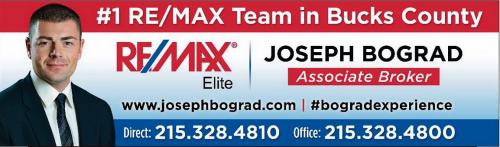 Company Logo For Joseph Bograd'