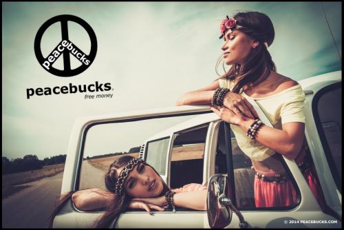 Peacebucks'