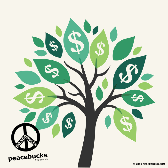 Peacebucks