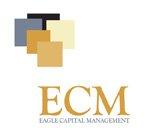 Logo for Eagle Capital Management'