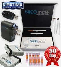 starter kit of NICOmate'