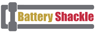 Battery Shackle Logo
