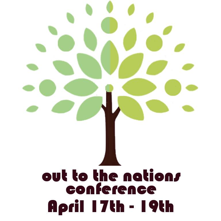 Out to the Nations Logo