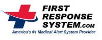 First Response System Logo