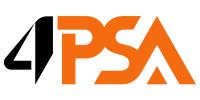 4PSA Logo