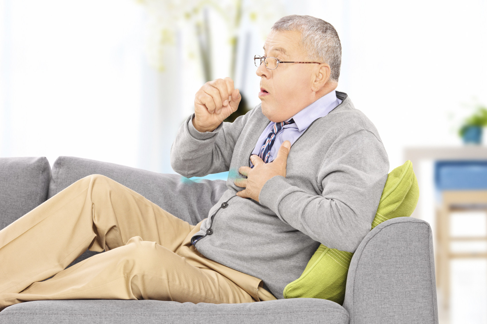Warning Signs for COPD