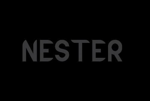Nester Logo'