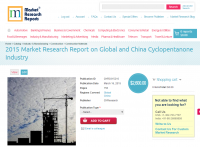 Global and China Cyclopentanone Industry Market 2015