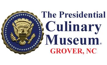 The Presidential Culinary Museum® and Collections Logo