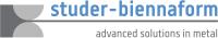 Studer-Biennaform AG Logo