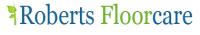 Roberts Floorcare Logo