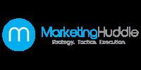 Marketing Huddle, LLC Logo