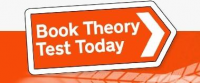 Book your theory test