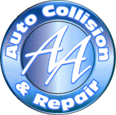 AA Auto Collision & Repair