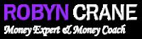 MindOverMoneyManagement.com - RobynCrane.com - Robyn Crane Logo