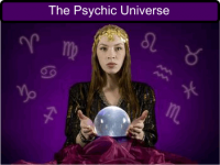 Online Psychic Database