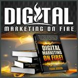 Company Logo For Digital Marketing on Fire - Frank Aragon