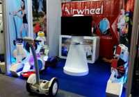 Airwheel Technology Holding ( USA ) CO. LTD.,